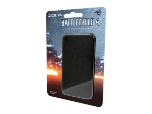 etui na telefon Razer Battlefield 4 do iPhone 5/5s