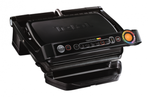grill elektryczny Tefal GC7148 OptiGrill+ Snacking&Baking