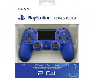 gamepad Sony PlayStation 4 DualShock V2 Wireless Blue