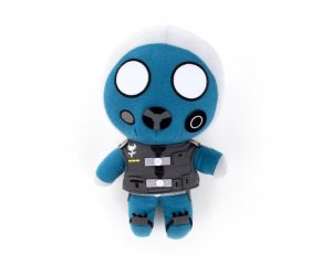 pluszak CS:GO FadeCase Counter Terrorist CT / Plush TOY
