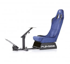 Playseat Evolution PlayStation fotel ze stojakiem