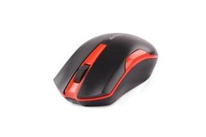 mysz A4 Tech G3-200N-1 Black/Red
