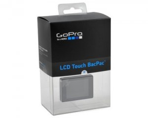 GoPro LCD Touch BackPack ALCDB-401