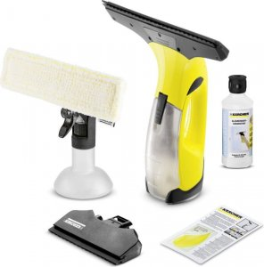 myjka do okien Karcher WV2 Premium Yellow + płyn RM500