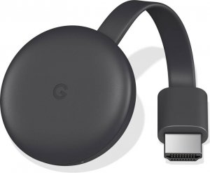 Adapter GOOGLE Chromecast 3