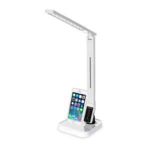 lampka LED Nilsen iStar CS001 do iPhone White