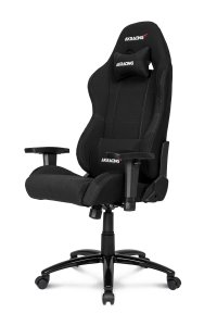 fotel AKRacing Gaming Chair Black K7012