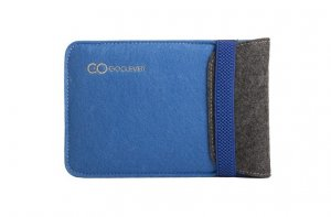"etui na tablet GoClever Eco Sleeve 9,7-10"" Blue/Gray"