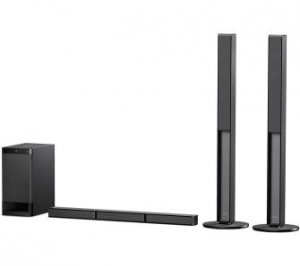 soundbar SONY HT-RT4