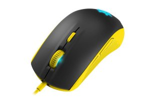 mysz SteelSeries Rival 100 Proton Yellow