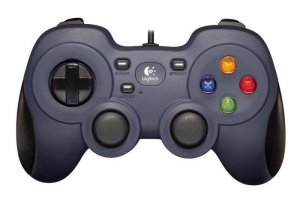 gamepad Logitech F310 Gamepad