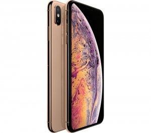 telefon Apple iPhone XS Max 64GB Gold 3D879Z/A
