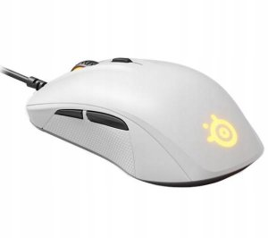 mysz SteelSeries Rival 110 White