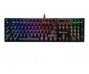 klawiatura A4Tech Bloody B820R RGB (blue switch)