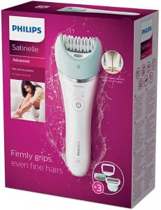 depilator Philips Satinelle BRE620/10