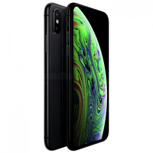 telefon Apple iPhone XS 64GB Space Gray 3D928Z/A