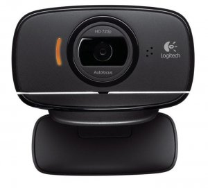 kamerka Logitech C525 HD Webcam