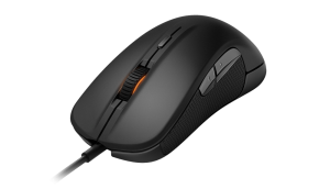 mysz SteelSeries Rival 300 Black