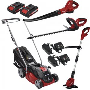 Einhell Power X-Change GardenKit 2 3413147