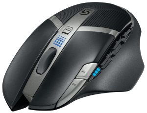 mysz Logitech G602 Wireless Gaming Mouse