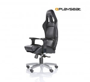 fotel Playseat Office Seat Black