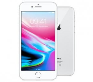 telefon Apple iPhone 8 64GB Silver MQ6H2PM/A