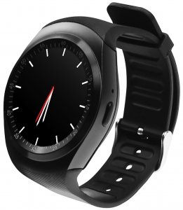 smartwatch MediaTech MT855 Round Watch GSM