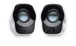 Logitech Z120 Stereo Speakers