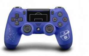 gamepad Sony PlayStation 4 DualShock V2 CHAMPIONS LEAGUE