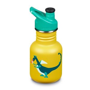 bidon Klean Kanteen Kid Classic 355ml Dragon Snack