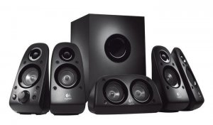 głośniki Logitech Z506 Surround Sound Speakers