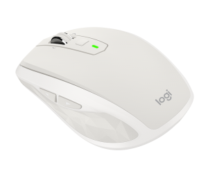 mysz Logitech MX Anywhere 2s Light Grey