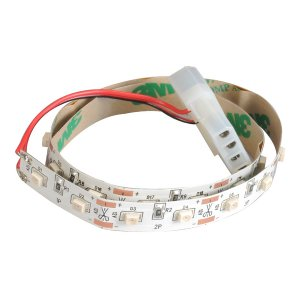 zestaw LianLi 26 x LED Double Tape Strip - White
