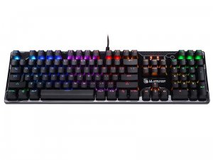 klawiatura A4Tech Bloody B810R RGB Blue