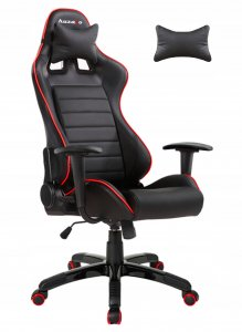 Huzaro Force 6.0 Red fotel gamingowy