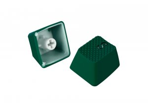 klawisze Sharkoon Mechanical Rubber Keyset Green