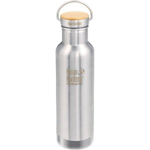 butelka Klean Kanteen Insulated Reflect 592ml Brushed Stainless