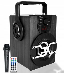 boombox Media Tech MT3159 Pro BT