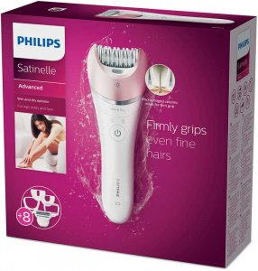 depilator Philips Satinelle BRE640/00