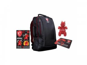 plecak do notebooka MSI Dragon Fever Summer 17,3""