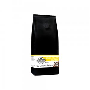 kawa ziarnista Brazil Yellow Bourbon Arabica 100% 1kg