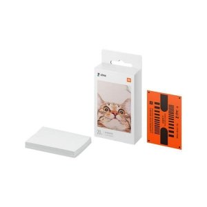 papier fotograficzny Xiaomi Mi Portable Photo Printer Paper 20szt.