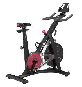 rower spinningowy Yesoul Smart Spinning Bike S3 Black