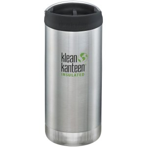 termos Klean Kanteen TKWide 355ml Brush Stainless