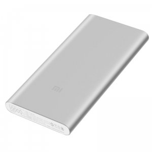 powerbank Xiaomi Mi PowerBank 2S 10000mAh Silver