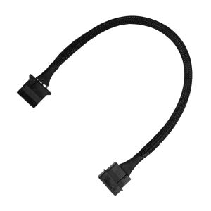 kabel Nanoxia 4-Pin Molex Extension 30cm