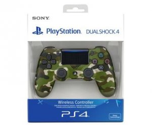 gamepad Sony PlayStation 4 DualShock V2 Wireless Camo