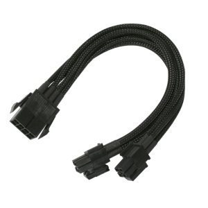 kabel Nanoxia 8-Pin EPS Extension 30cm