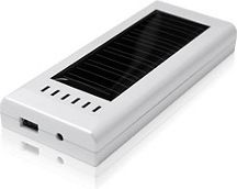 powerbank Amacrox PXT2 Solar Power Bank 1400
