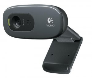 kamerka internetowa Logitech C270 HD Webcam